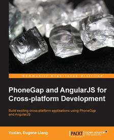 phonegap ebook