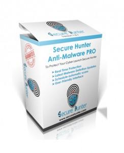 Secure_Hunter_Anti-Malware_Pro