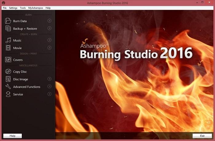 scr_ashampoo_burning_studio_2016_mainscreen